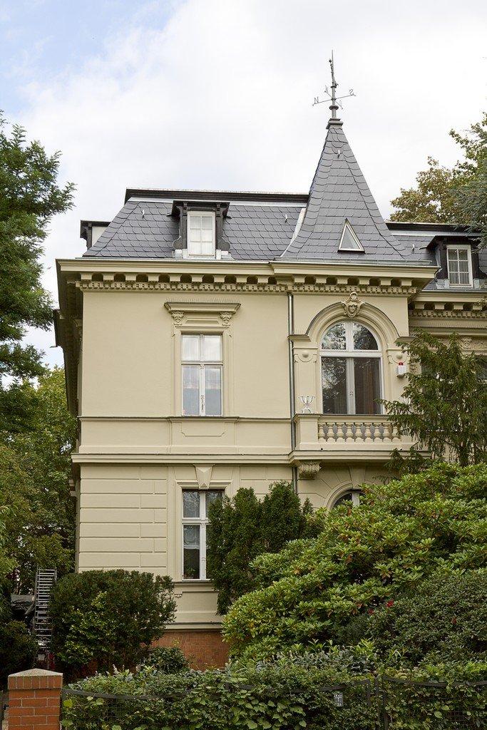 Umgebungsbild Prinzen-Residenz in Berlin