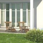 In der Villa Auguste-Viktoria in Berlin finden Sie großzügige Sonnenterrassen