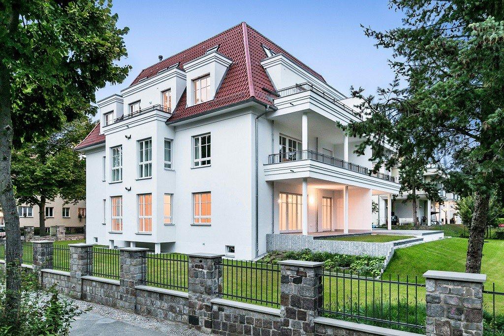 DEU, Deutschland, Berlin, 25.08.17, Immobilienobjekt: Warmbrunner Str. 11, 14193 Berlin [Photography: © michel-koczy.com, info@michel-koczy.com, tel.+49 171 8323257]