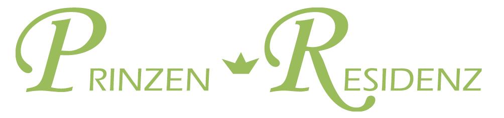 Das Logo des Projektes Prinzen-Residenz